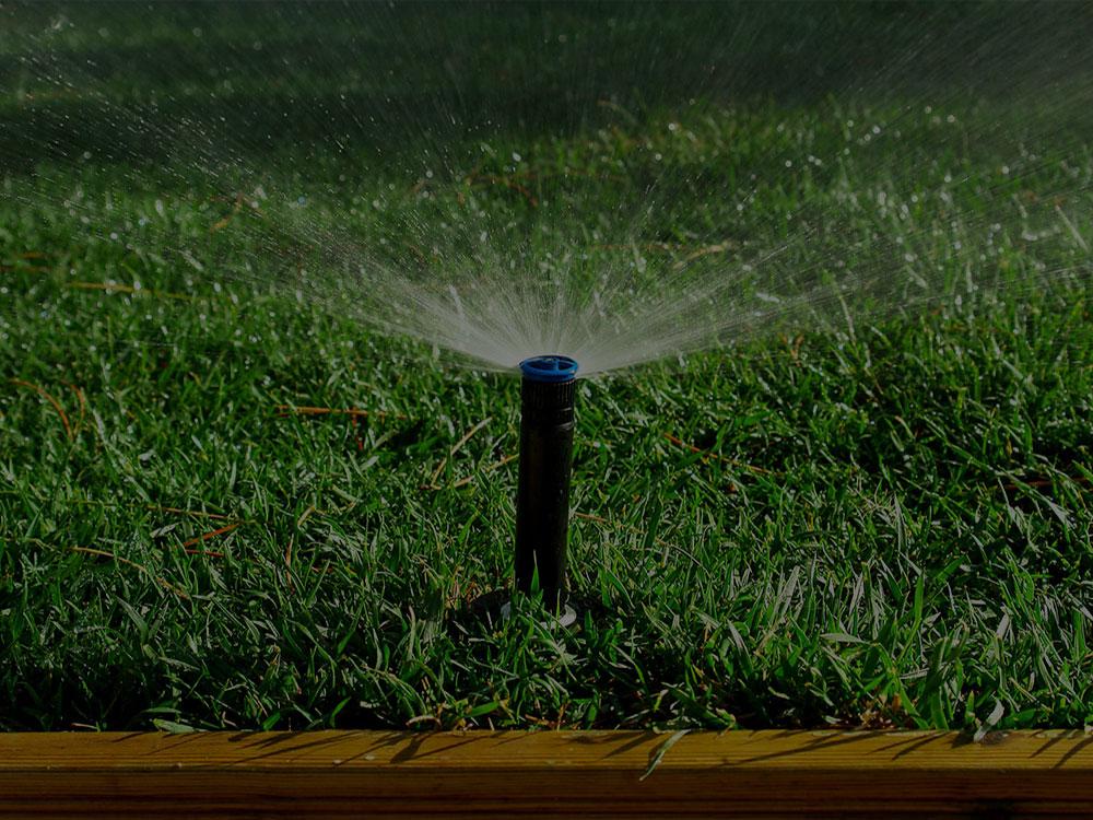 Stroudsburg Irrigation
