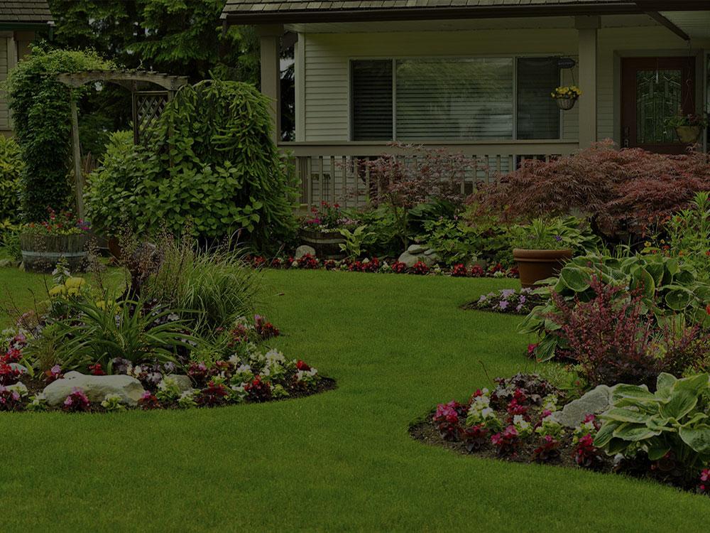 Saylorsburg Landscape Design