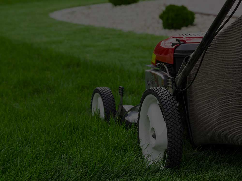 Brodheadsville Lawn Mowing