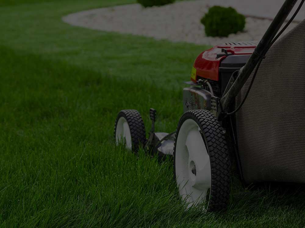 Saylorsburg Lawn Mowing