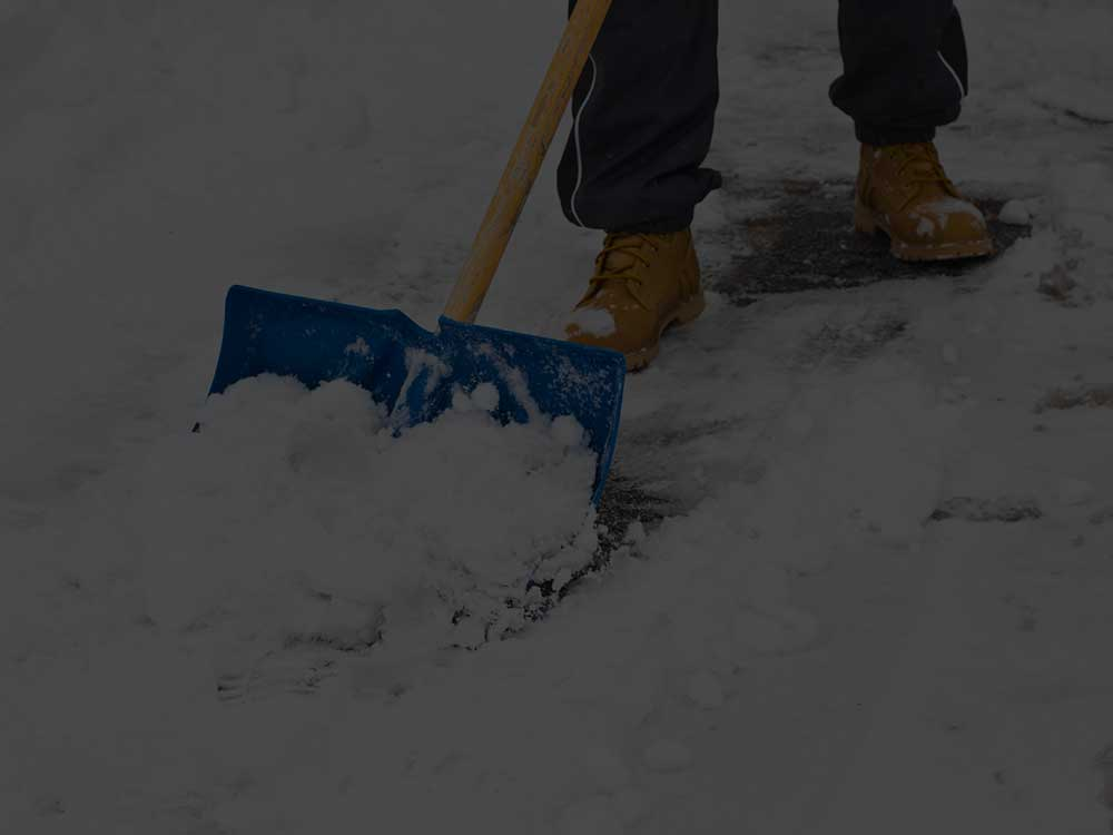 Brodheadsville Residential Snow Removal