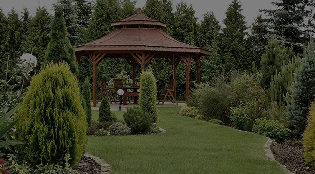 Stroudsburg Garden Design