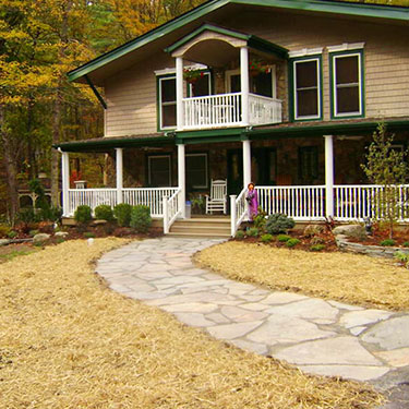 Greenscapes Lawn Services & Landscape Design's Landscaping Gallery
