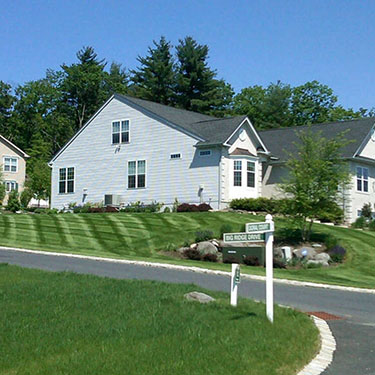 Greenscapes Lawn Services & Landscape Design's Lawn Care Gallery